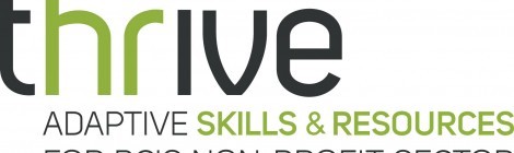 Thrive Project Focus Group